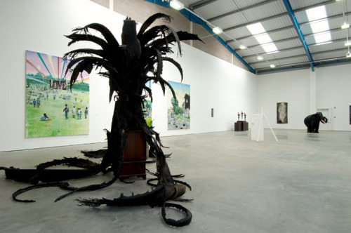 Frank Cohen Collection, Wolverhampton, 2007